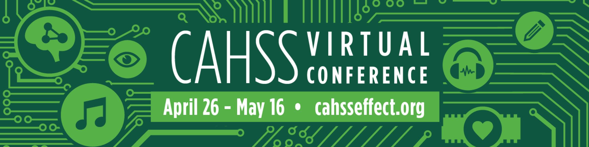 CAHSS Virtual