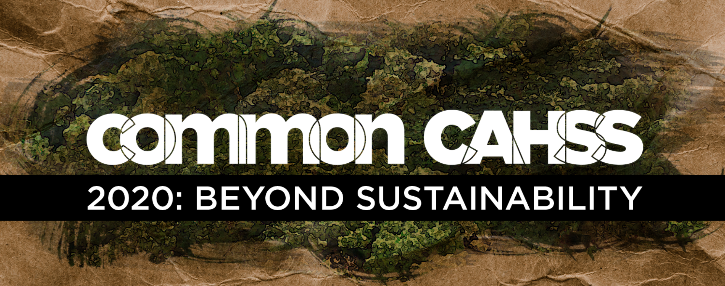 Common CAHSS: Beyond Sustainability