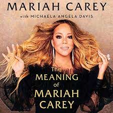 Amazon.com: The Meaning of Mariah Carey (Audible Audio Edition): Mariah  Carey, Mariah Carey, Audible Studios: Audible Audiobooks