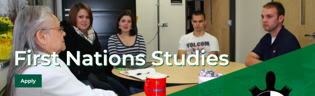 First Nations Studies